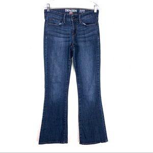 Denizen Levi's Modern Boot Cut Jeans Sz 4M